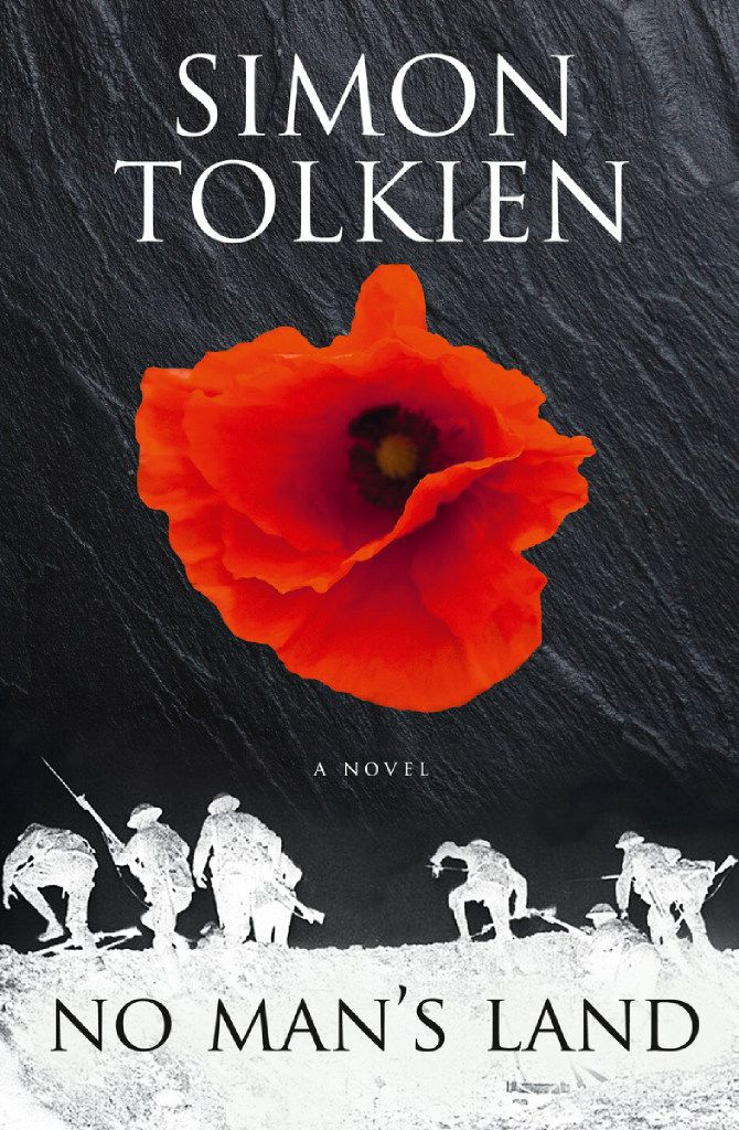 No Man's Land, by Simon Tolkein