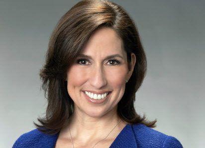 Laura Benitez Geisler fue elegida como presidenta de la Barra de Abogados de Dallas para el 2019. (Cortesía DBA)