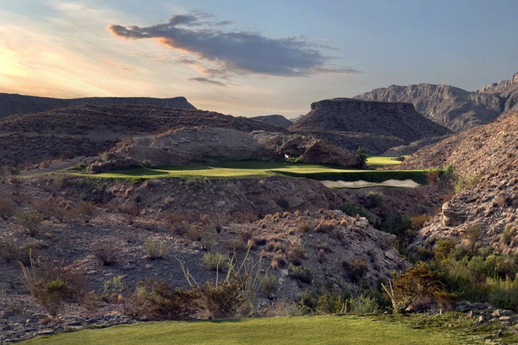 The top 50 Texas golf courses open to the public, ranked (2019)