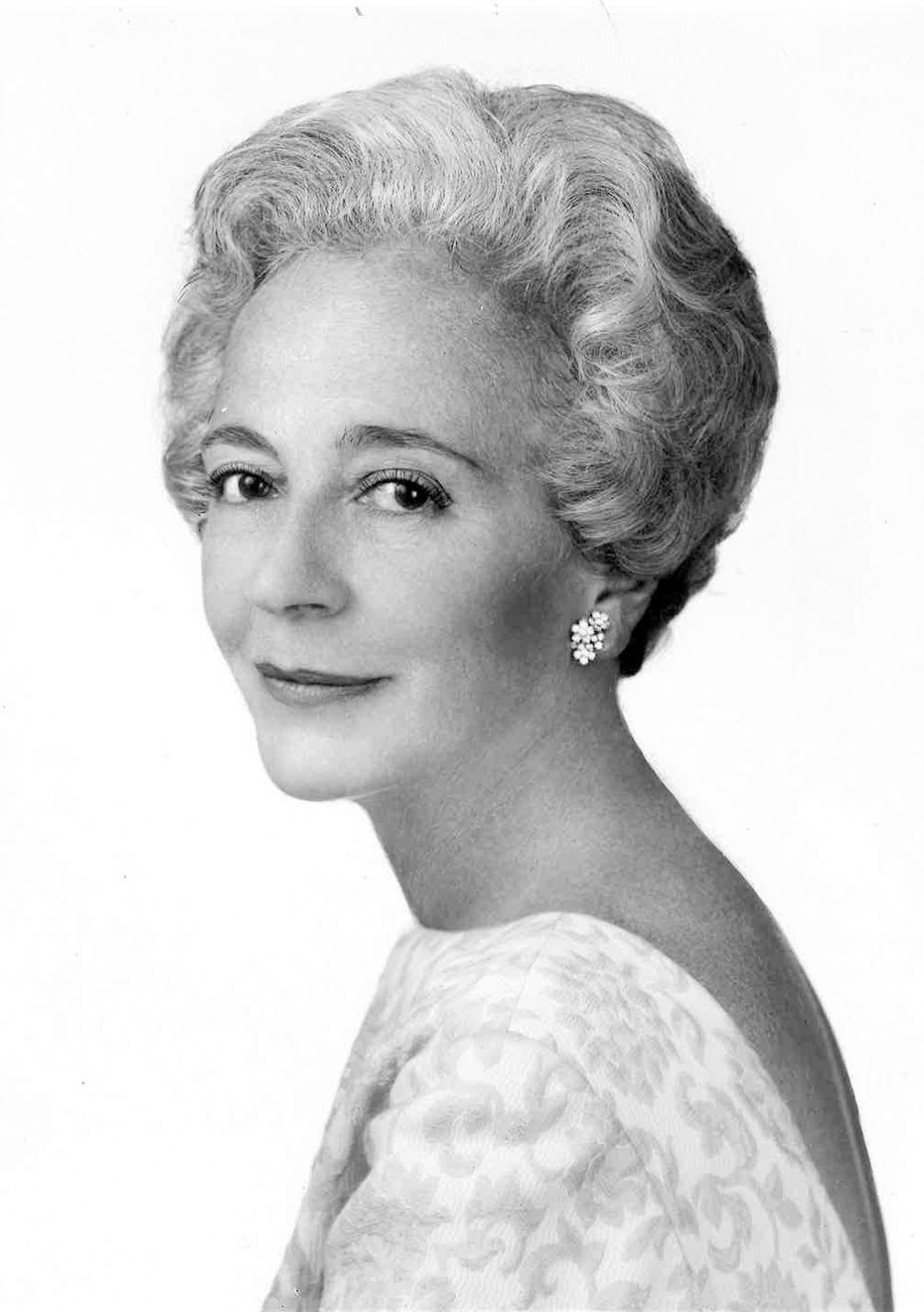 Margaret McDermott, civic leader