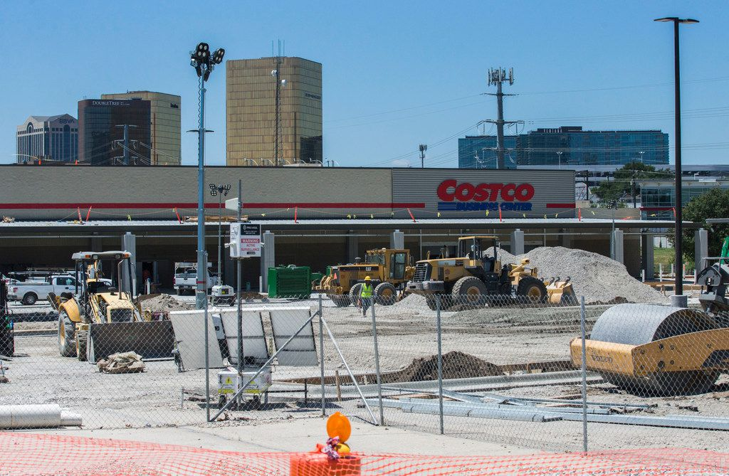The Costco Business Center will open Aug. 9, and there will be free pancakes.