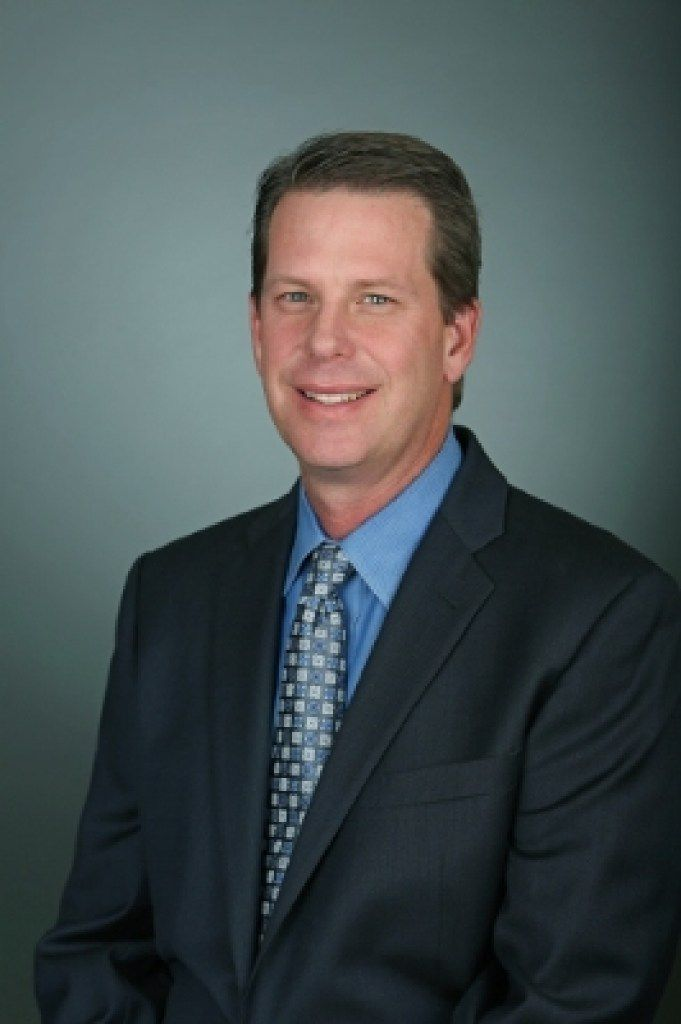 Graham Cherrington, president and chief operating officer at Adeptus Health. His employment terminated Dec. 2