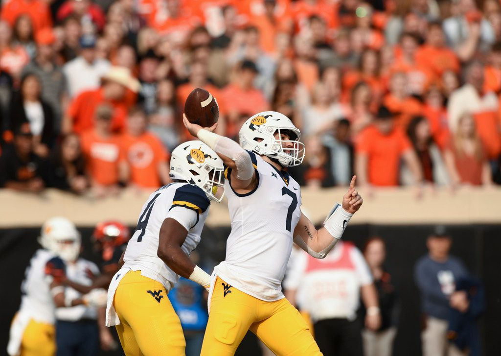 5 things Oklahoma fans should know about West Virginia: This