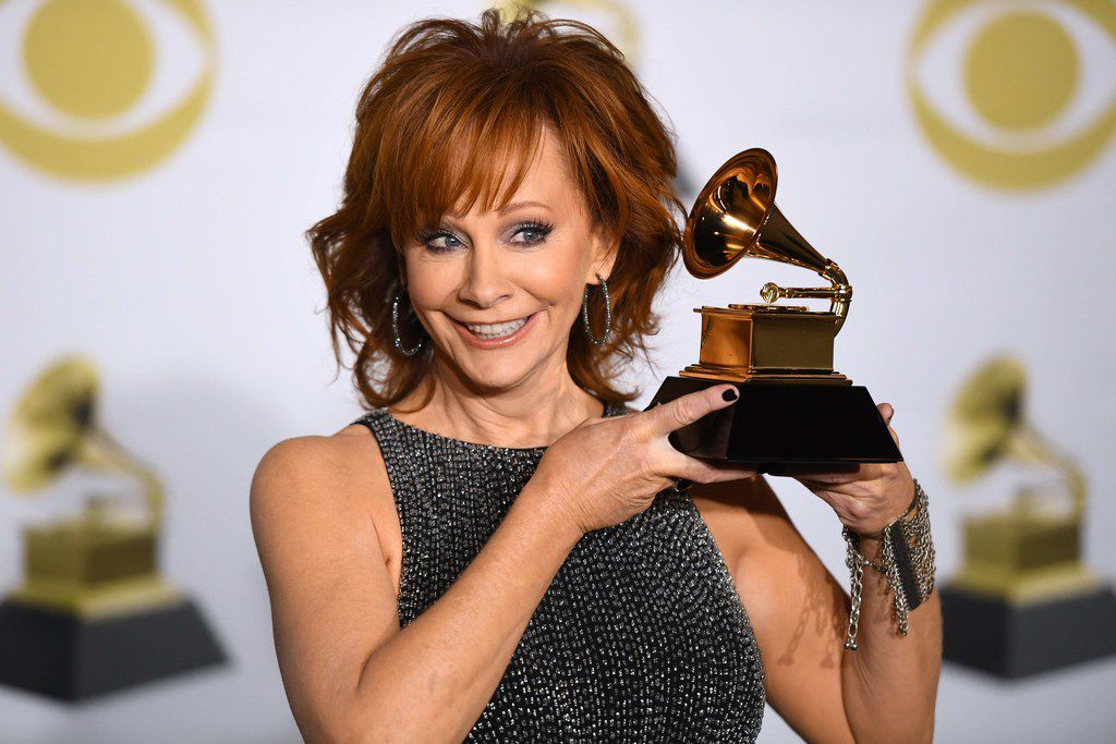 Reba McEntire is the featured guest at A Night to Remember, a charity concert benefitting CitySquare on Sept. 15, 2018 in Irving.