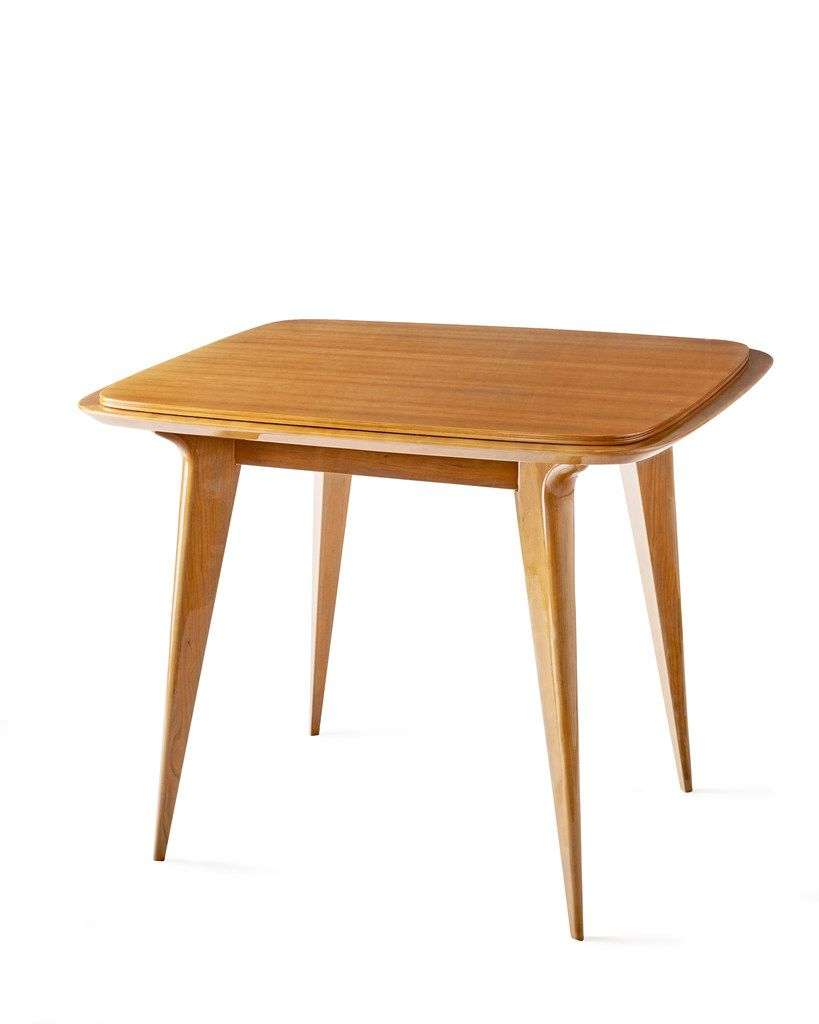 The Gemma Table retails for $4,500.