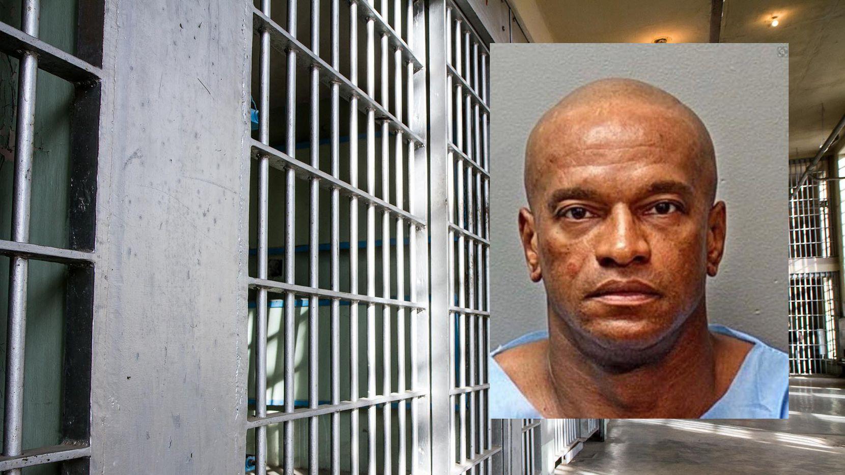 MIchael Webb, acusado de secuestro agravado. AL DÍA