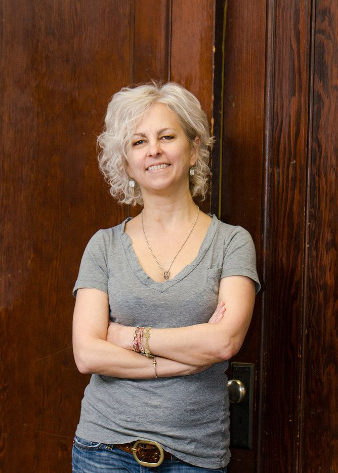 Two-time Newbery Medal-winner Kate DiCamillo will speak May 20, 2018 at Montgomery Arts Center.