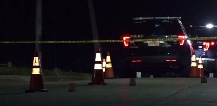 El Departamento de Policía de Fort Worth investiga un tiroteo que dejó a un hombre sin vida y a otra persona herida. Foto DMN