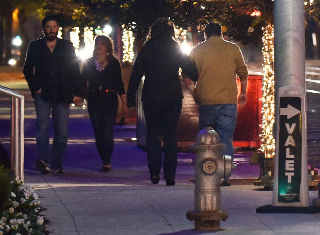McKinney Avenue is a lovely place on a spring-like Monday night in the fall. But come Saturday night, it's a crowded mess, which council member Philip Kingston had hoped to clean up using the late-hours overlay that the City Council refused to move forward this week.