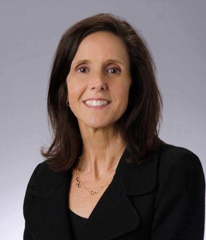 Susan Sheffield of GM Financial.
