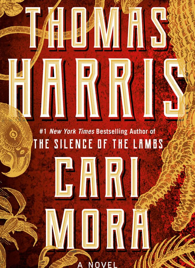 Cari Mora, the long-awaited novel by Thomas Harris, follows the titular immigrant as she works in a Florida house of horrors once owned by the late Colombian drug lord Pablo Escobar.