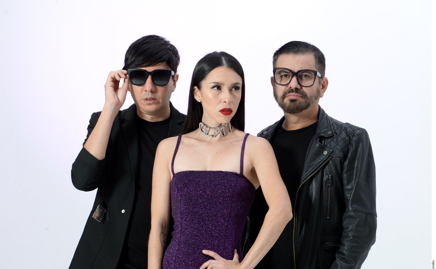 """El grupo Belanova estrenará en breve el disco """"Viaje al Centro del Corazón"""", después de siete años sin material inédito. AGENCIA REFORMA"""