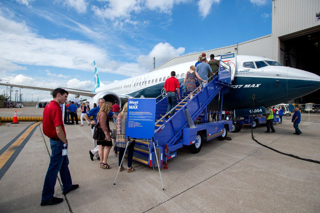 Want to be the first to ride on Southwest Airlines' new