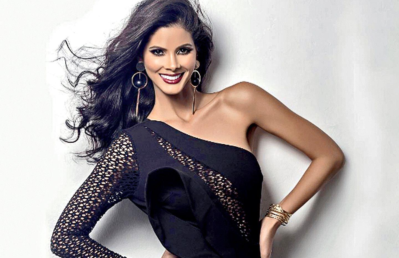 La modelo Sal García, Miss República Dominicana 2016, aseguró en la plataforma Giveforward.com que no tiene el suficiente dinero para estar en el concurso de belleza el próximo 30 de enero, por lo que pide una cantidad de 10 mil dólares para cumplir su sueño./ AGENCIA REFORMA