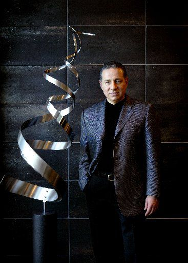 Victor Almeida has built an empire in both Mexico and the U.S. with his company, Interceramic.
