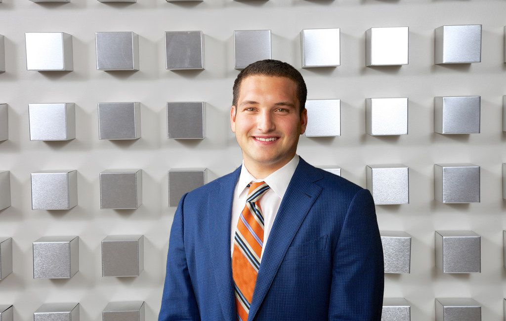 The Retail Connection promoted PJ Kaminer to vice president brokerage.