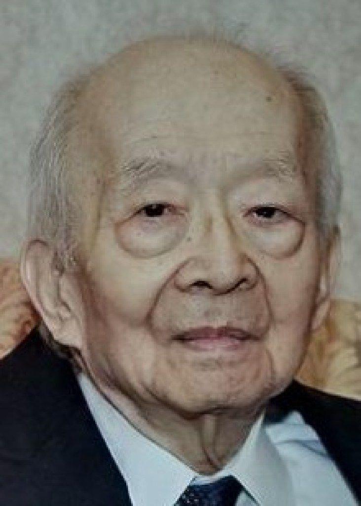 Ting Li Chu, former SMU professor and solar panel researcher.