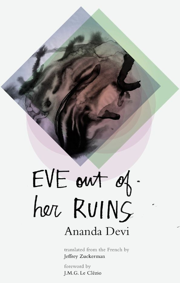'Eve Out of Her Ruins,' by Ananda Devi