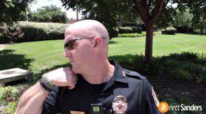 Officer Bagley