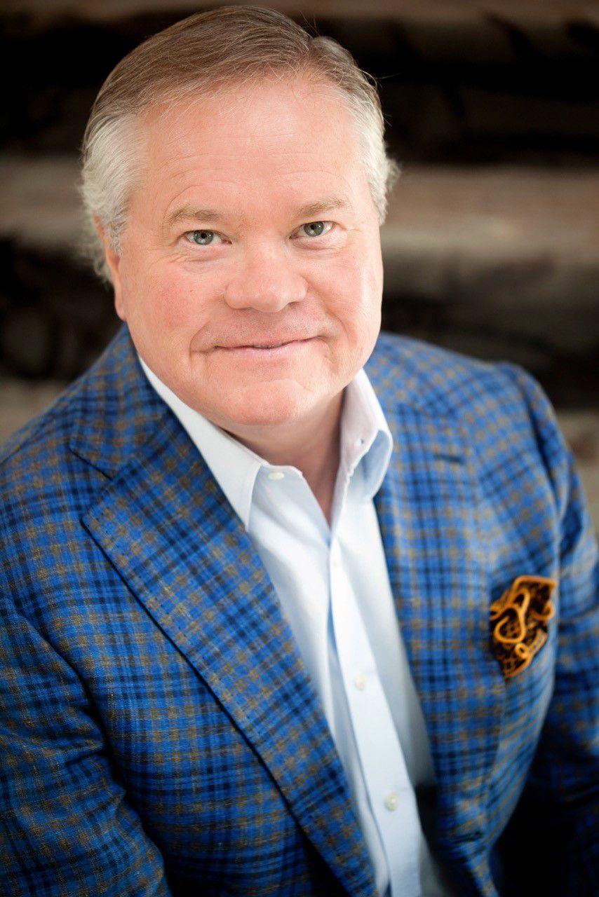 Fort Worth real estate investor John Goff