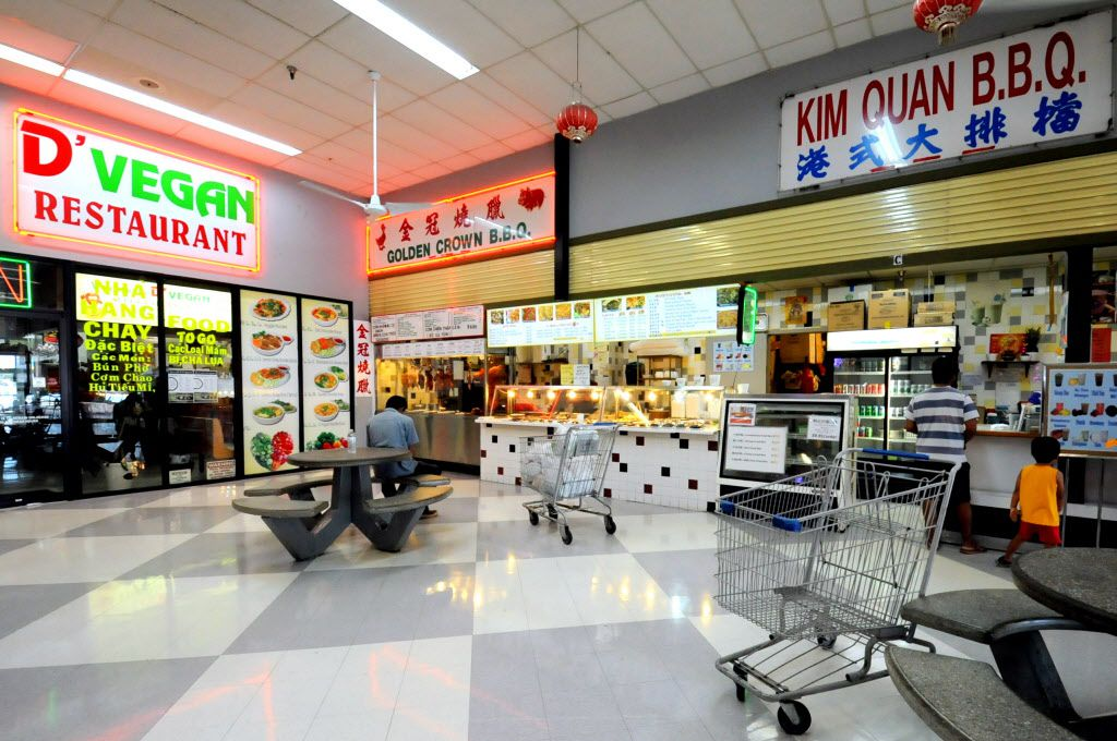 6 Asian grocery stores in D-FW you need to visit, like, today