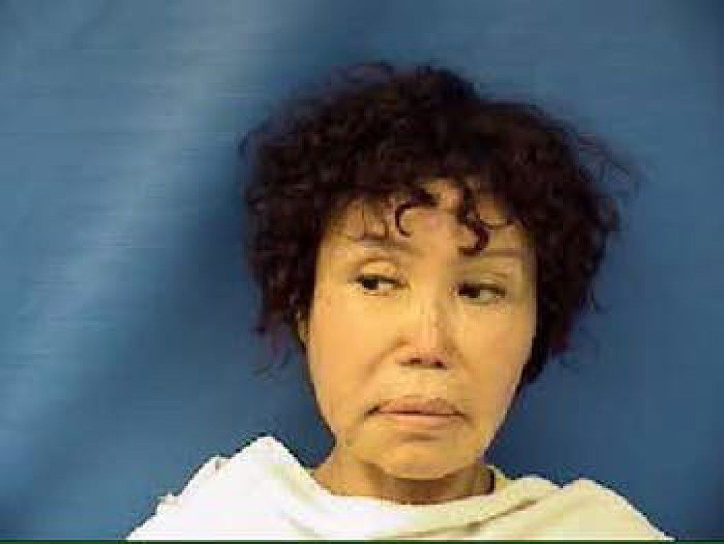 A Lewisville woman pleaded guilty to charges  related to a sex-trafficking investigation at a massage parlor that authorities say was a brothel.