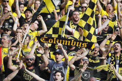 Austin podría ser sede del Crew de la MLS. Foto AP