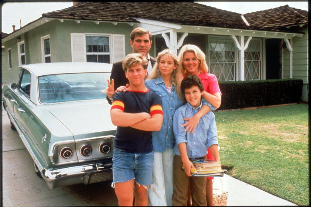 "La serie ""The Wonder Years"" fue cancelada en 1993."