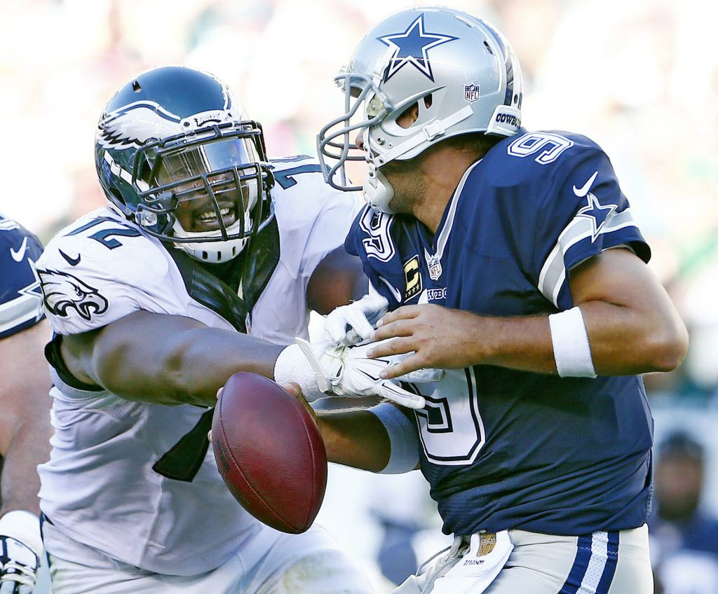 Cowboys eligen en el cuarto orden en el draft. Foto DMN.