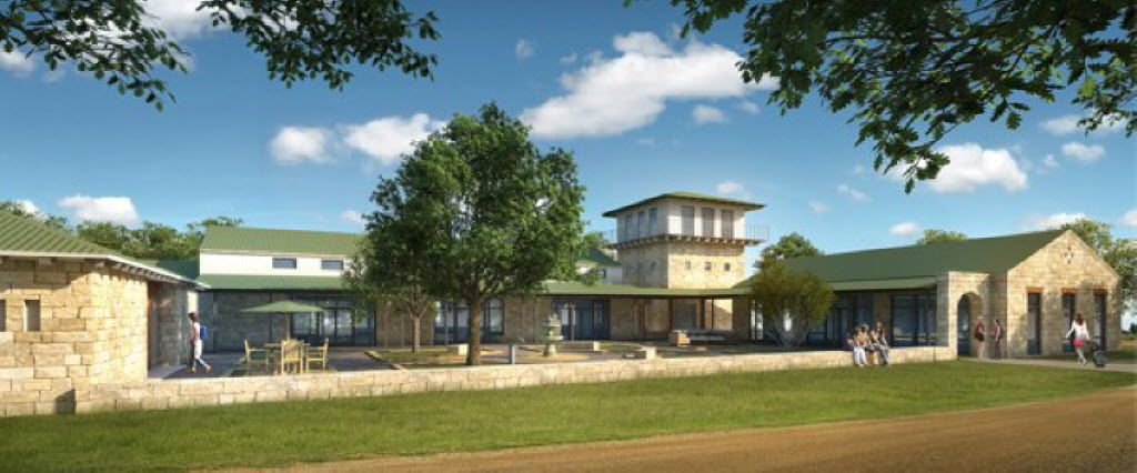 The Girl Scouts of Northeast Texas will open its STEM Center of Excellence at Camp Whispering Cedars in April.