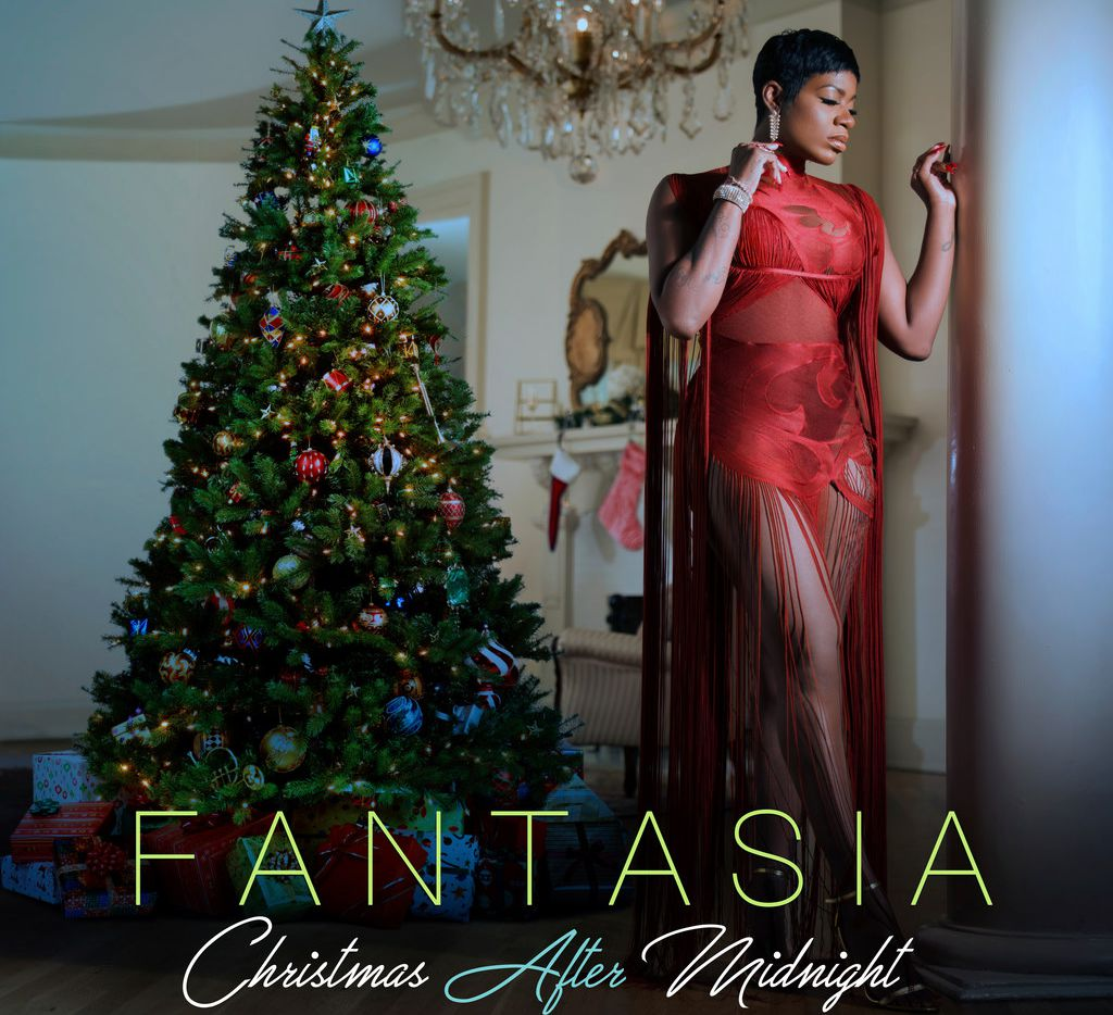 Christmas Albums.8 Great Christmas Albums From Fantasia Sia And More