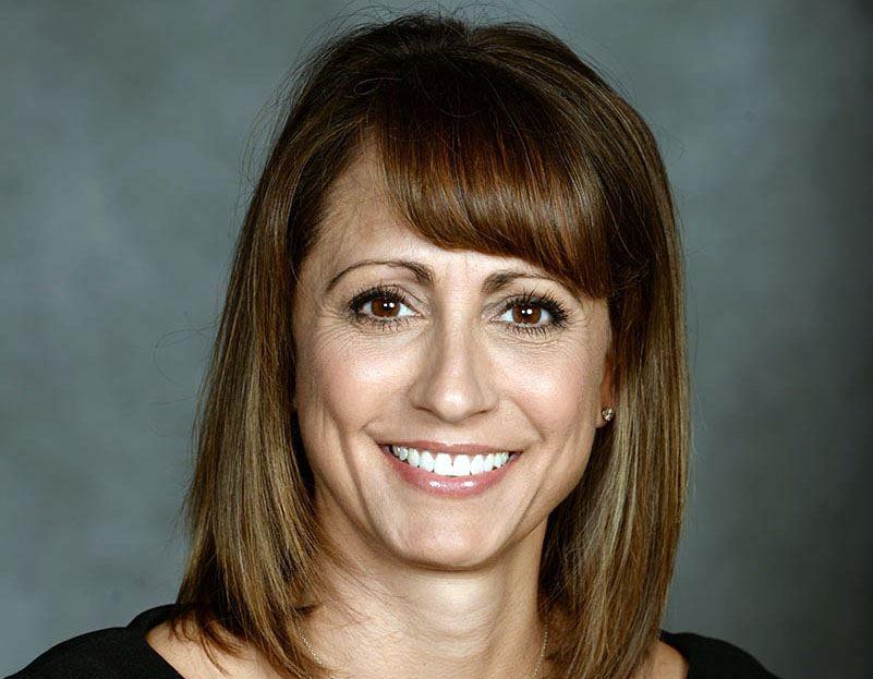 Robin Bullock will serve as acting superintendent of Allen ISD.