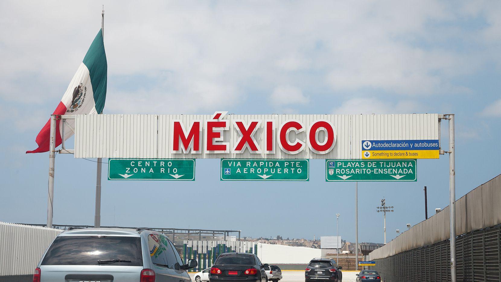 Dallas: Suspenden expedición de permisos de importación
