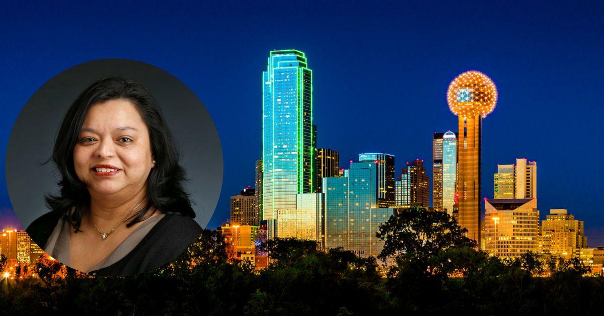 Karina Ramírez comparte cada mes, las noticias de negocios.