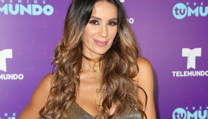 Catherine Siachoque/ GETTY IMAGES