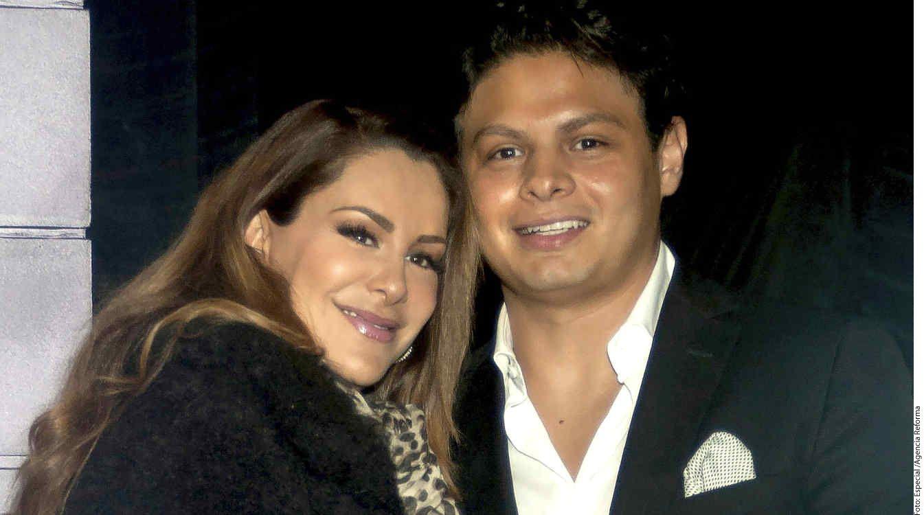 A Giovanni Medina, pareja de la actriz Ninel Conde, lo acusan por fraude./AGENCIA REFORMA