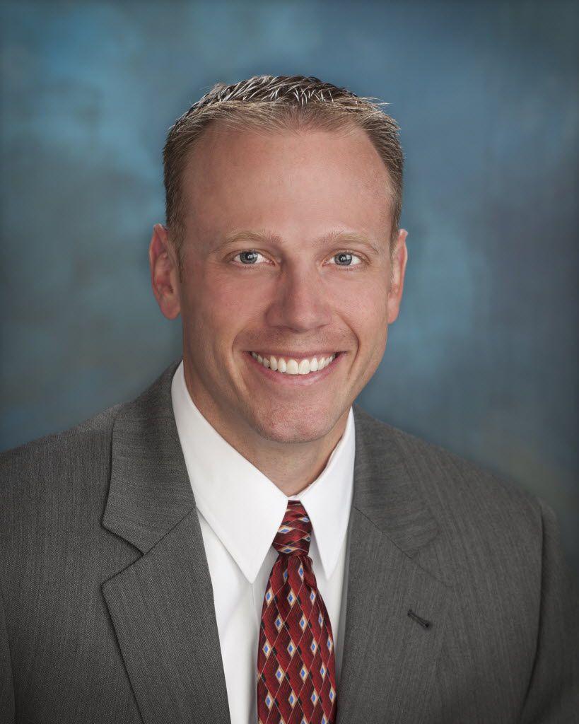 Ryan Sitton ran a successful campaign for Railroad Commission in 2014.