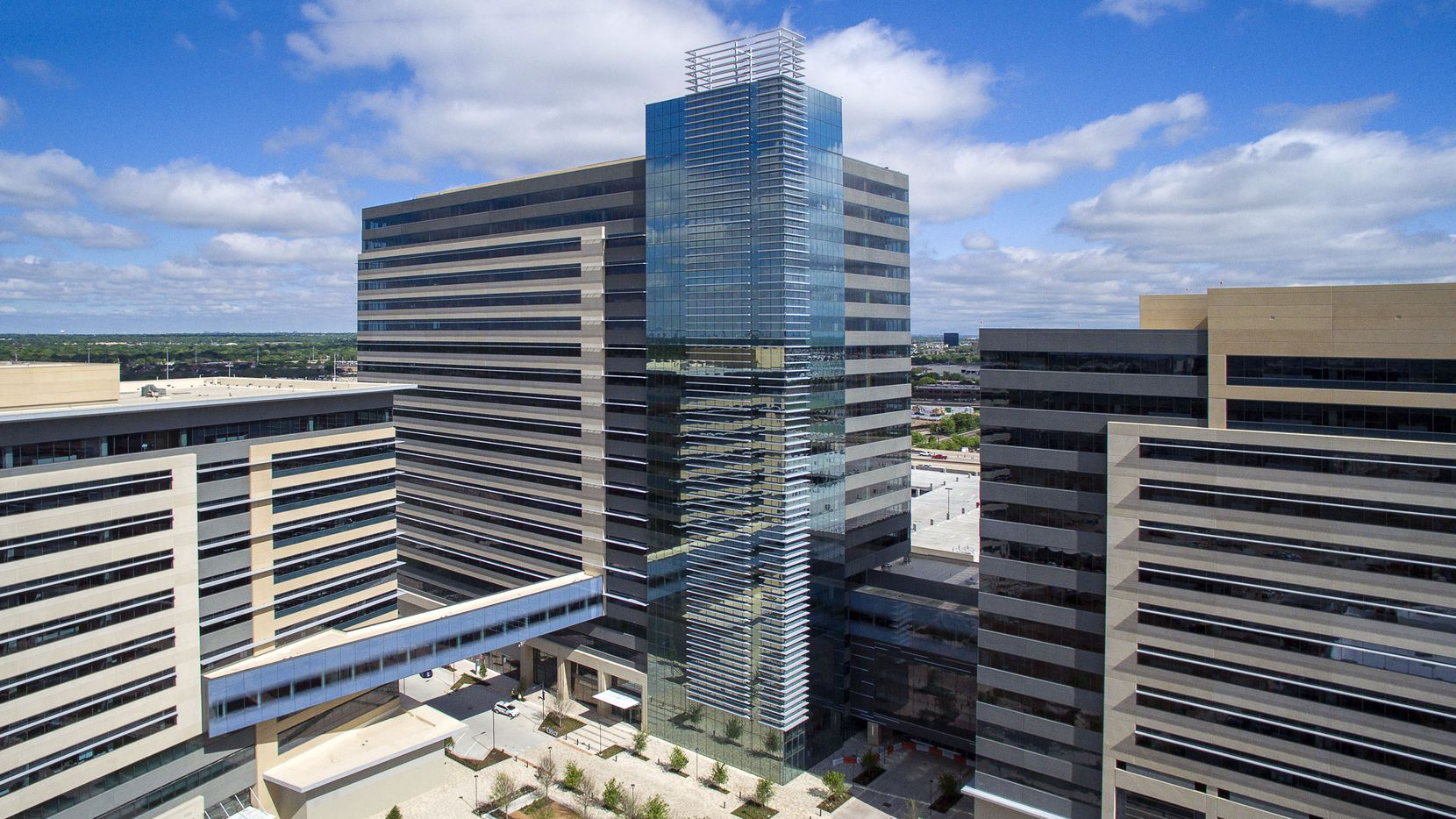 The sale of State Farm's four-building Richardson campus is one of the largest real estate deals ever in North Texas.