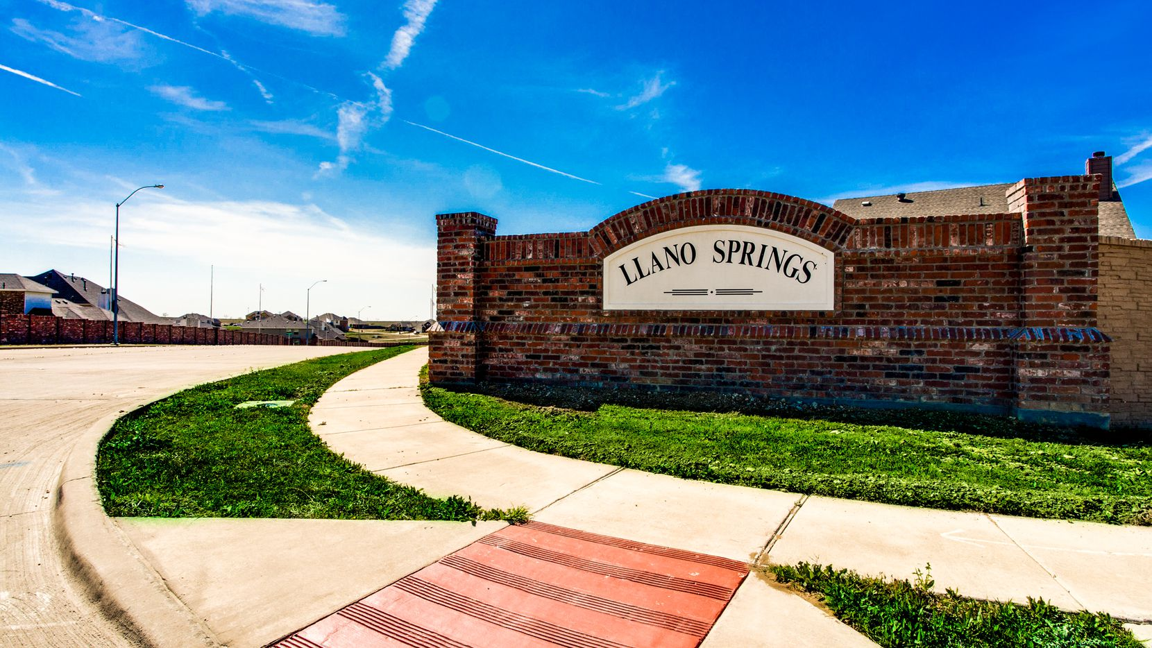 Wilbow Corp. bought more than 700 lots in the Llano Springs development southwest of Fort Worth.