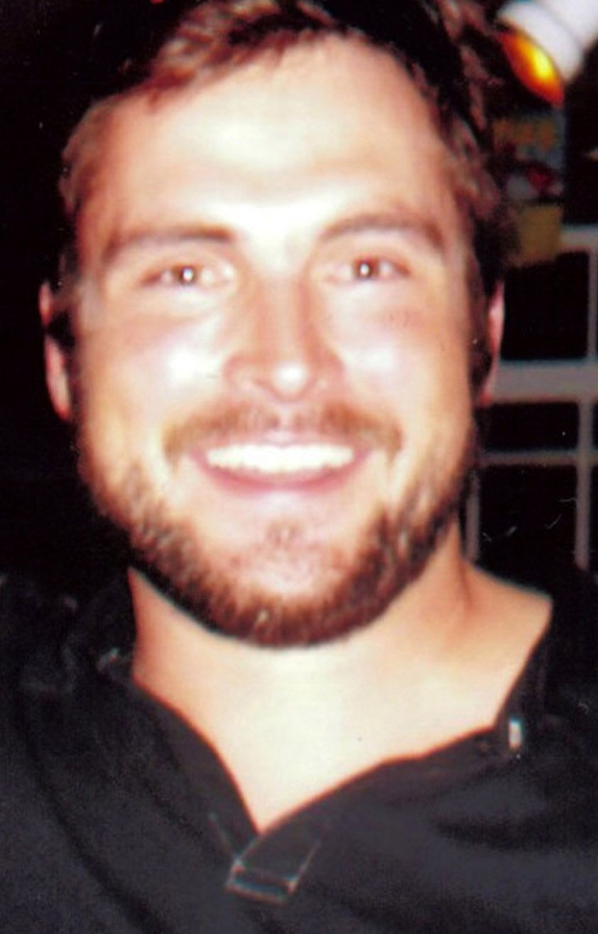 Stephen M. Mills, 35, of Fort Worth, was one of the U.S. Navy SEALS killed in the helicopter crash.