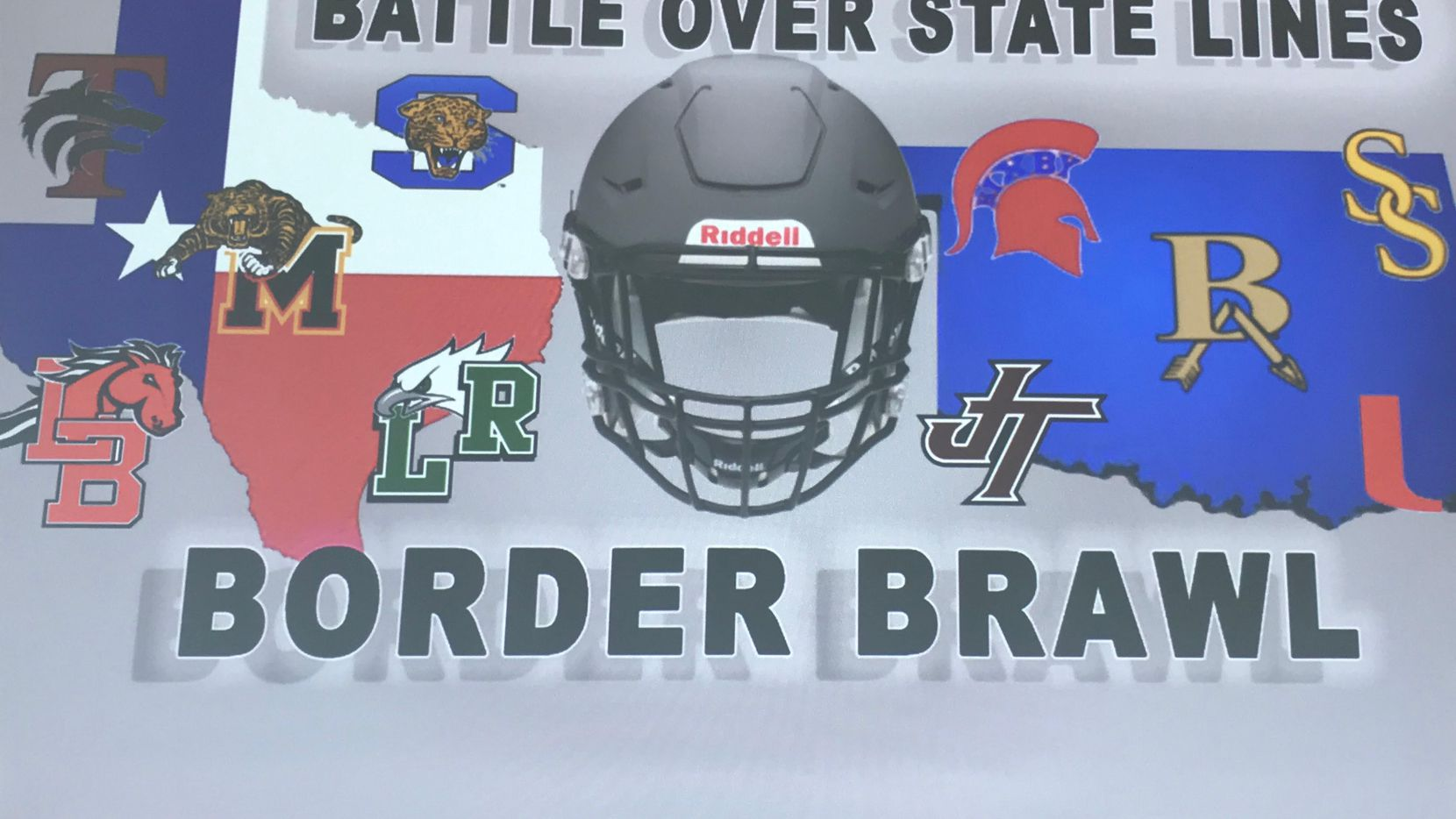 The Border Brawl will feature Mansfield ISD schools playing opponents from Oklahoma on Aug. 29-31 in Mansfield. (Photo by Greg Riddle)