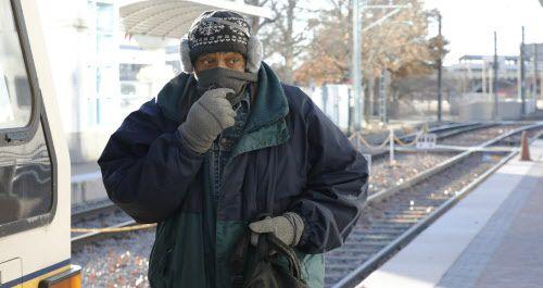 Un frente frío volverá a azotar el área de Dallas este martes. DMN