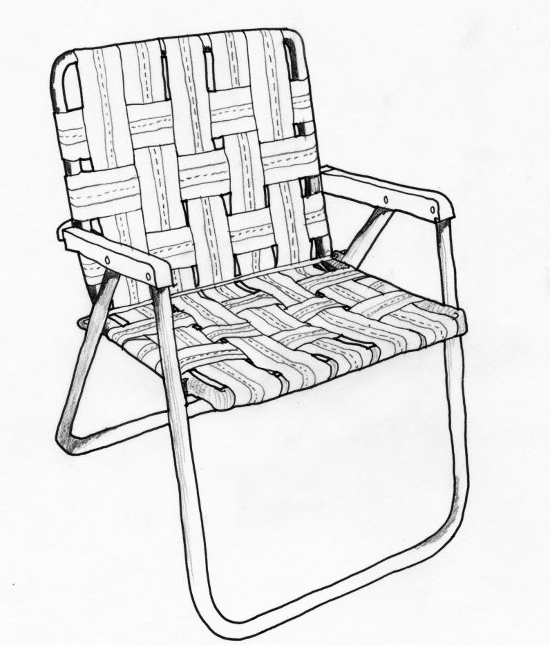 Pull up a chair and enjoy Witold Rybczynski\'s \'Now I Sit Me ...