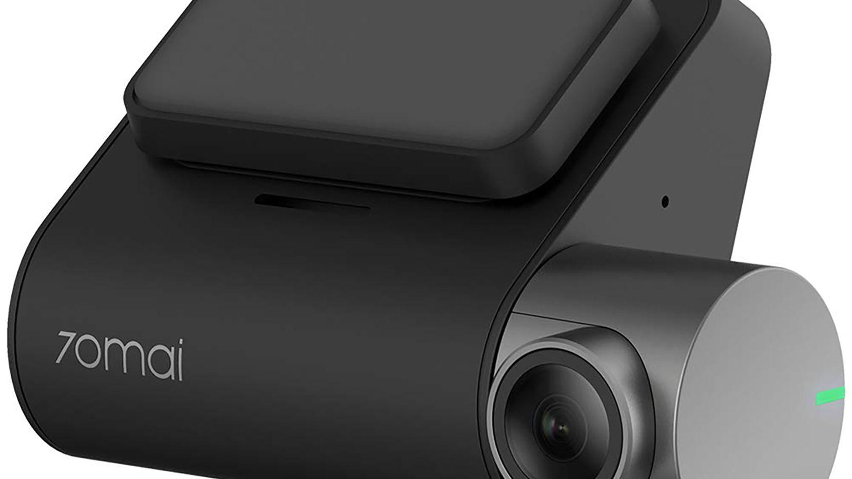 The Xiaomi 70mai Dash Cam Pro