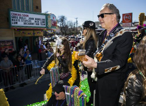 Fotos: The Dallas Morning News