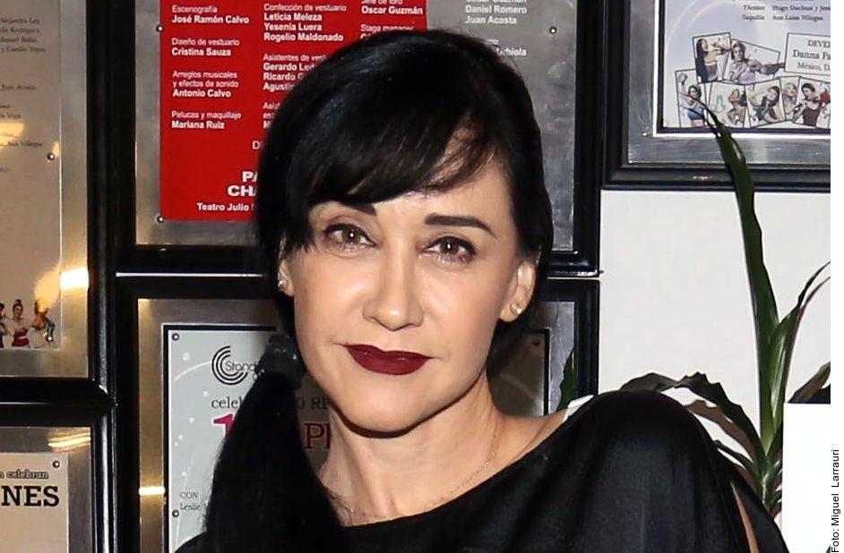 Susana Zabaleta dijo estar decepcionada del Gobierno federal y aceptó que se equivocó al decir que ahora sí habría dinero para la cultura./ AGENCIA REFORMA
