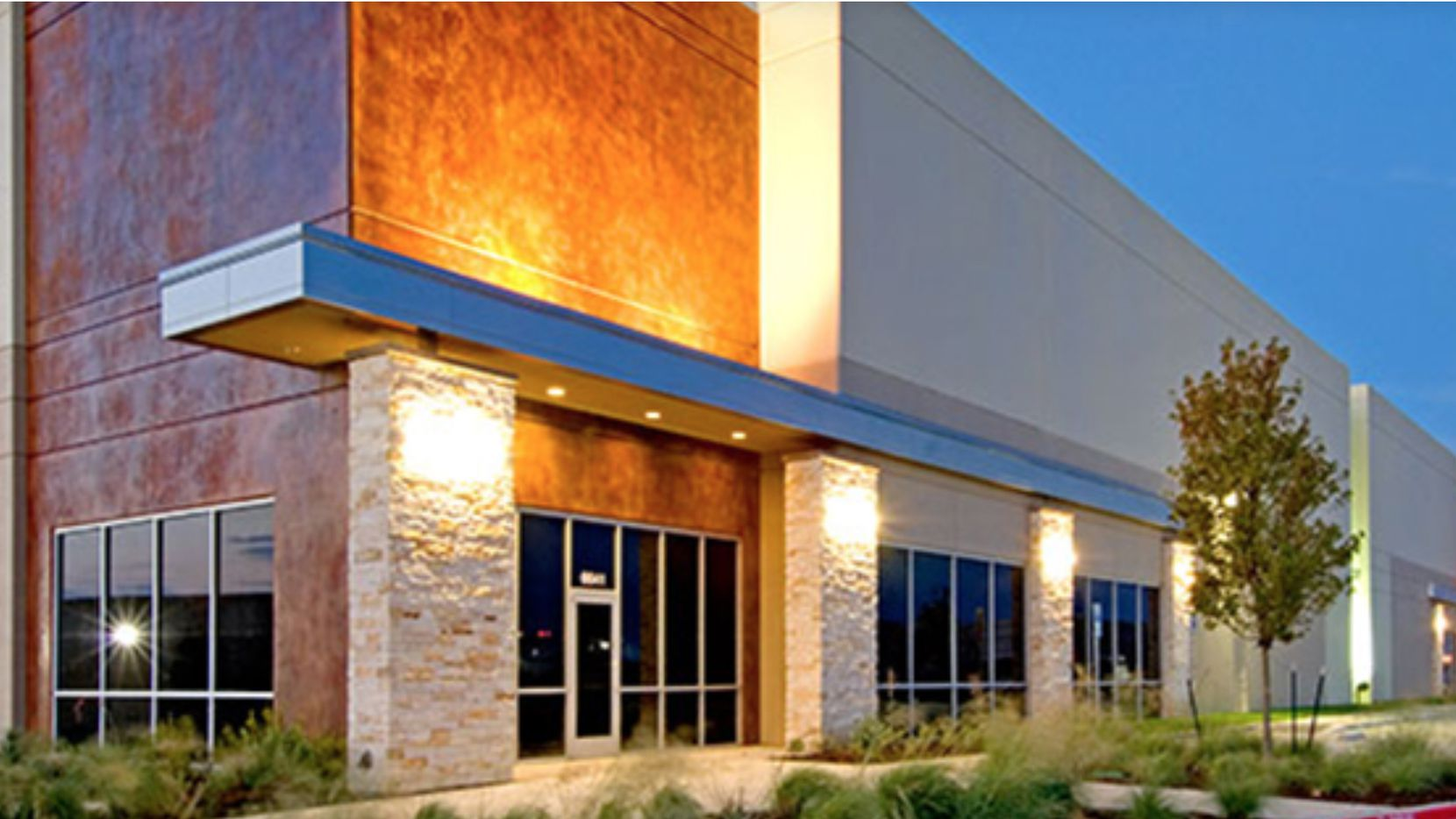 Colony Industrial has more than 7.4 million square feet of warehouse projects in the D-FW area.