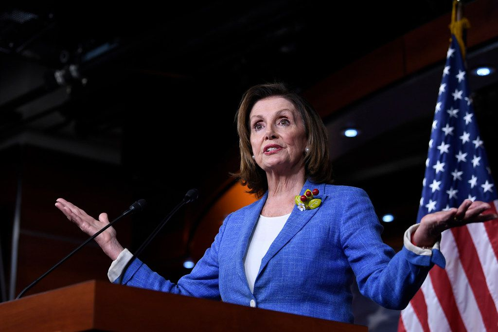 House Speaker Nancy Pelosi of Calif., will be featured at the 2019 Texas Tribune Festival next month in Austin.
