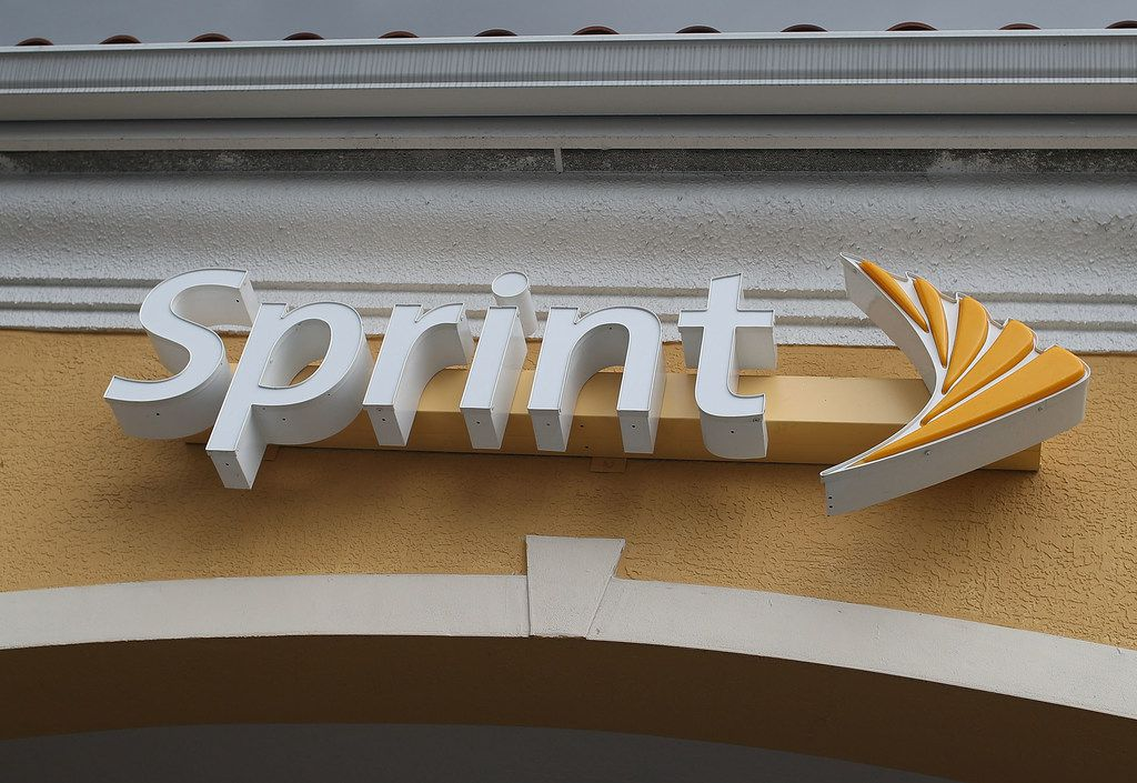 T-Mobile US Inc. and Sprint Corp. agreed to combine in a $26.5 billion merger, creating a wireless giant to compete against industry leaders Dallas-based AT&T Inc. and Verizon Communications Inc.