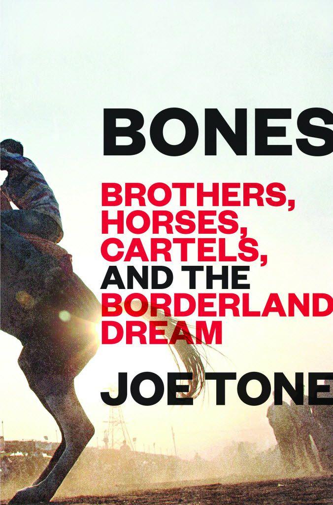 Bones, by Joe Tone